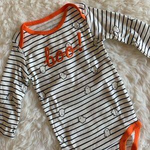 👻 Carter's | Baby Long Sleeve Bodysuit